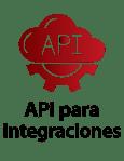 API para inegraciones