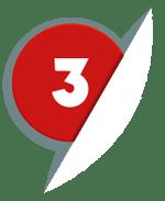 3 - Puede rechazar o aceptar el pedido y comenzar a trabajar en el.