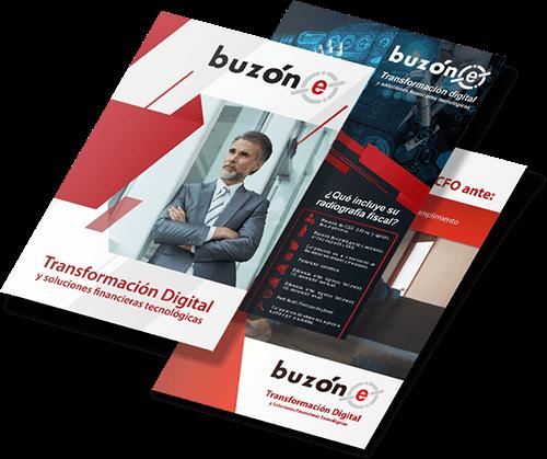 Brochure Buzón E