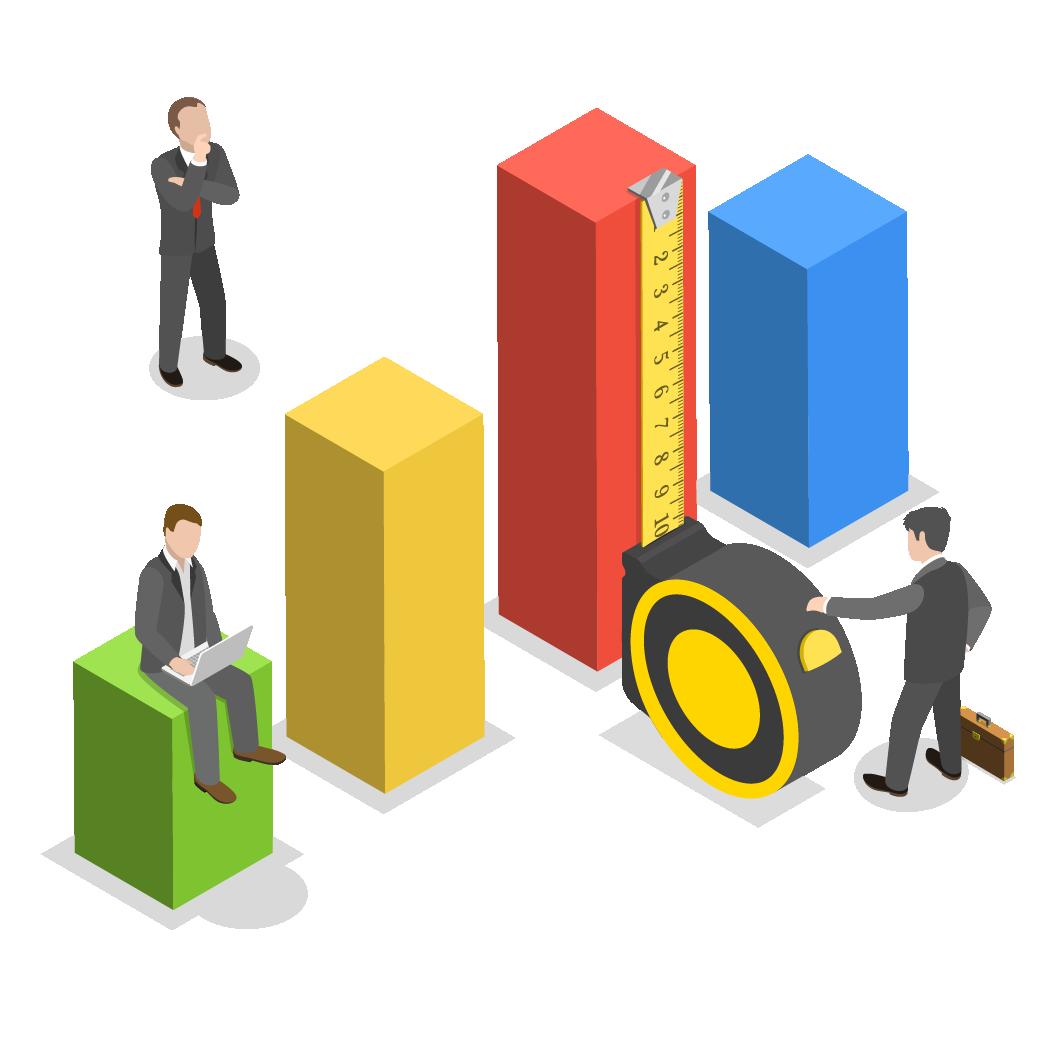 Información financiera de poca calidad